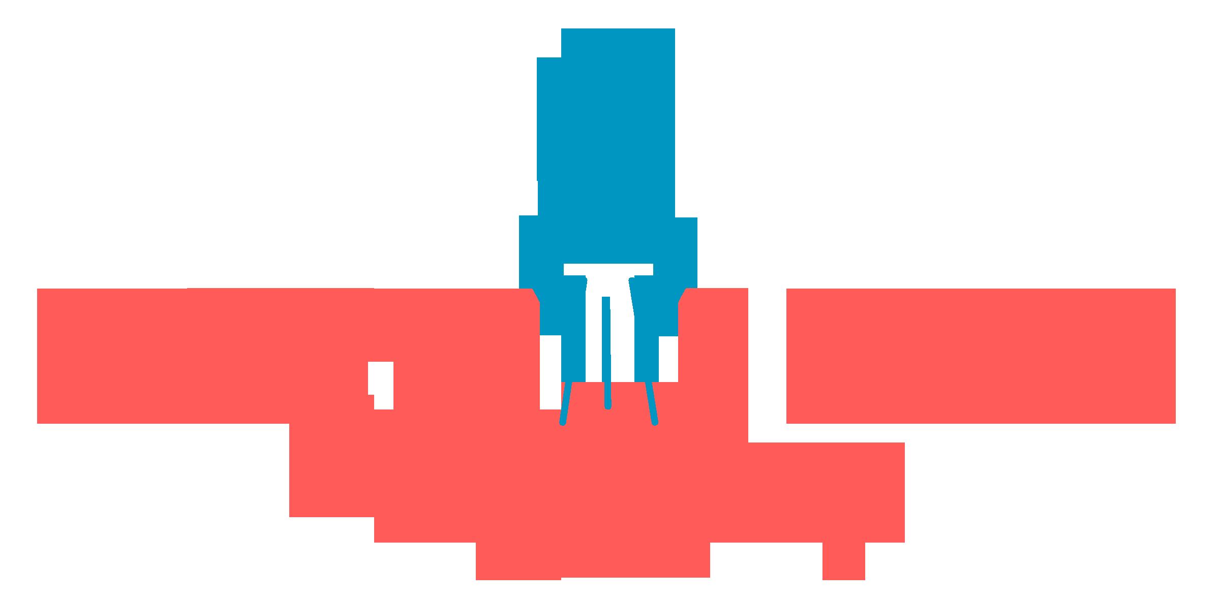 Launchspace Branding & Design