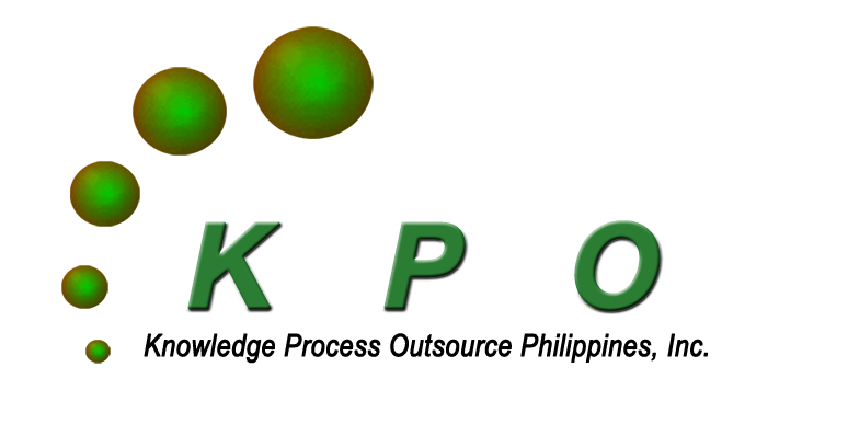 KNOWLEDGE PROCESS OUTSOURCE PHILIPPINES INC.