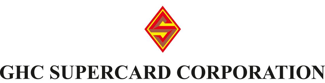 GHC Supercard Corporation