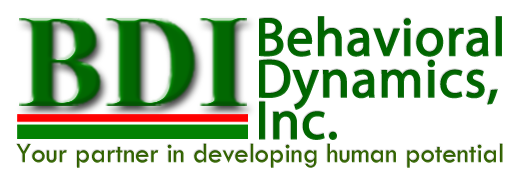 Behavioral Dynamics, Inc.