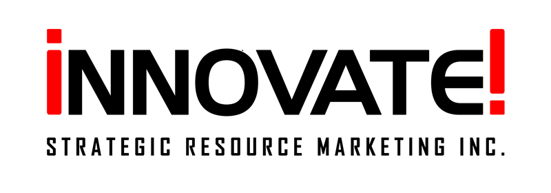 Innovate Strategic Resource Marketing Inc.