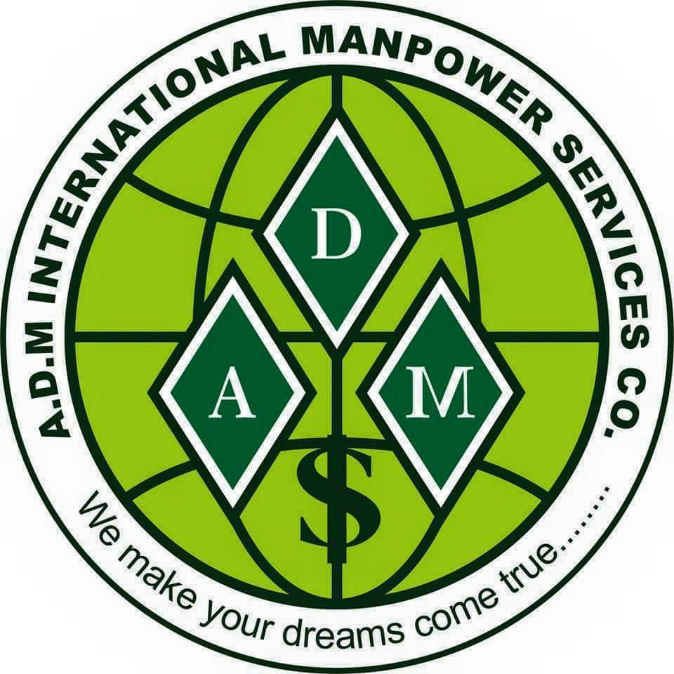 ADM International Manpower Services Company