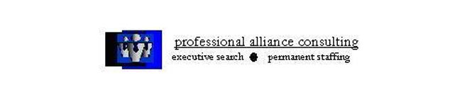 Professional Alliance Consulting