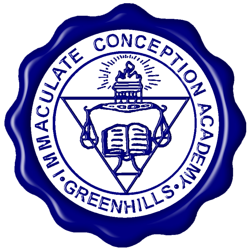 Immaculate Conception Academy - Greenhills
