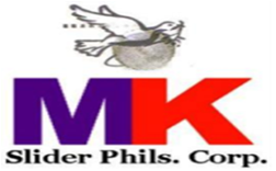 MK Slider Philippines Corporation