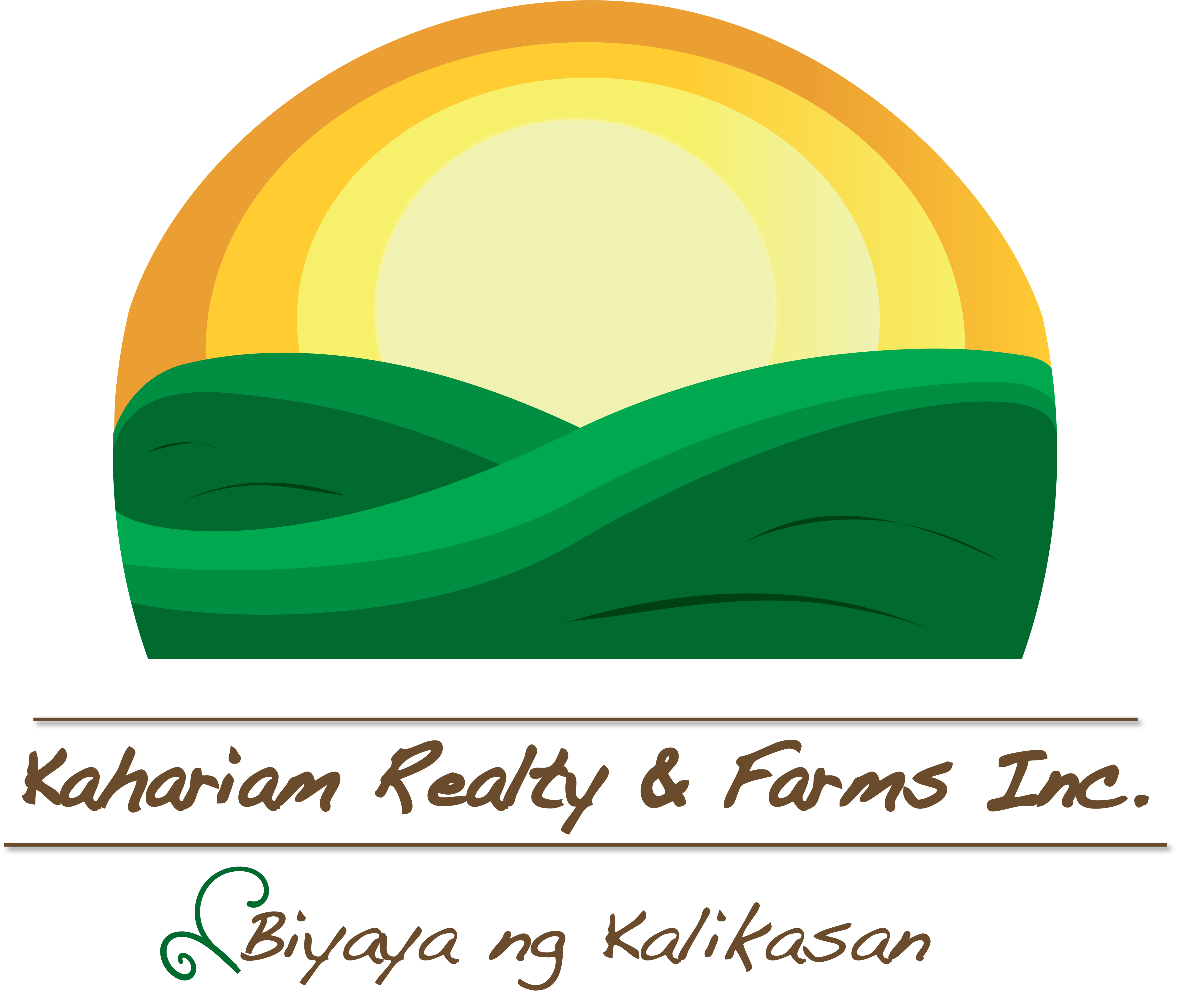 Kahariam Realty and Farms, Inc.