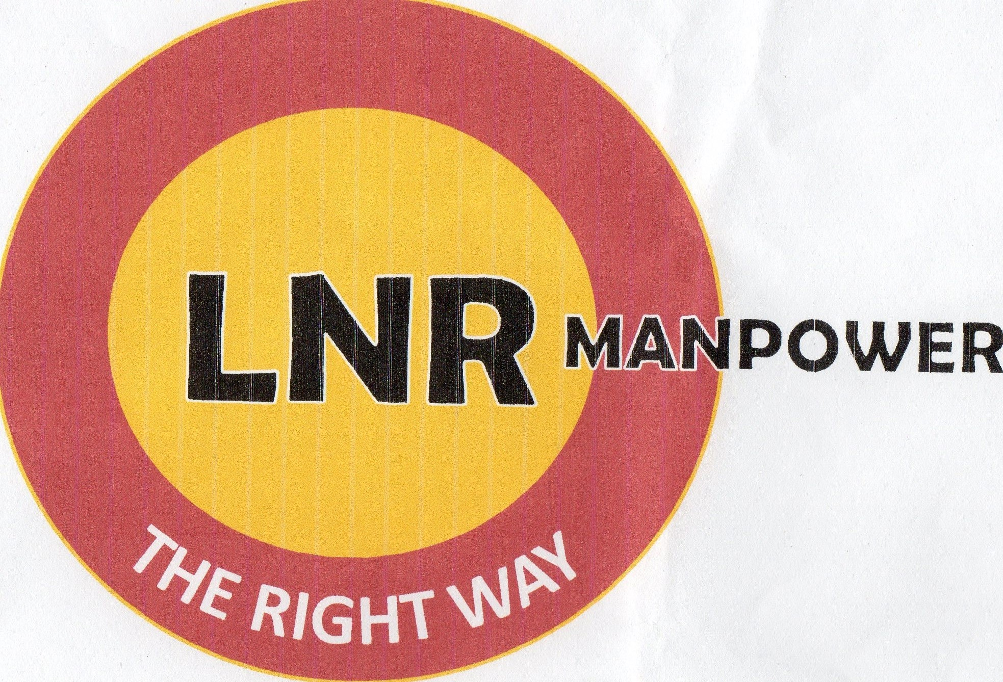 LNR Manpower Services
