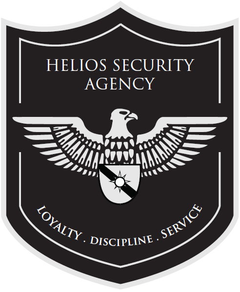 Helios Security Agency