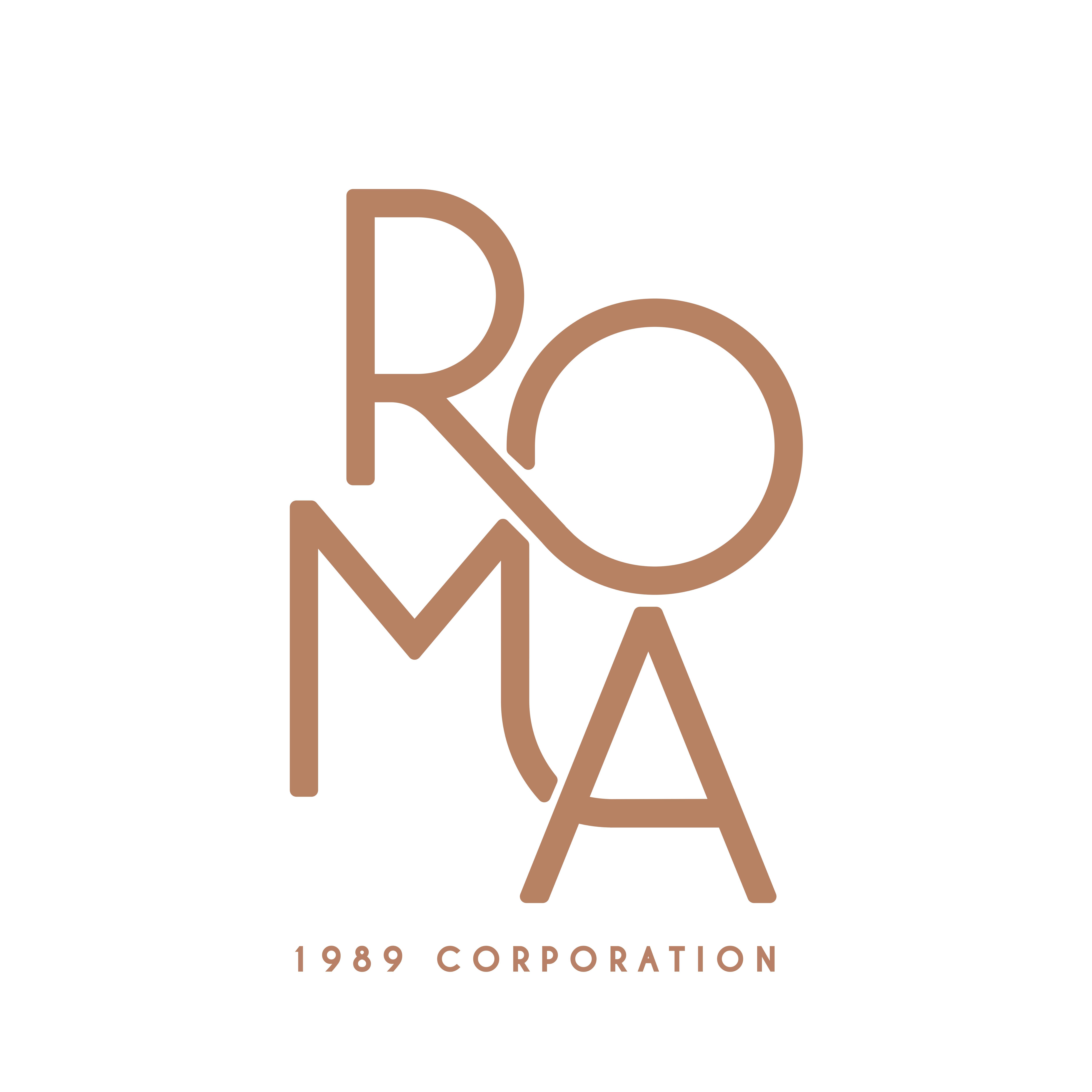 Roma 1989 Corporation