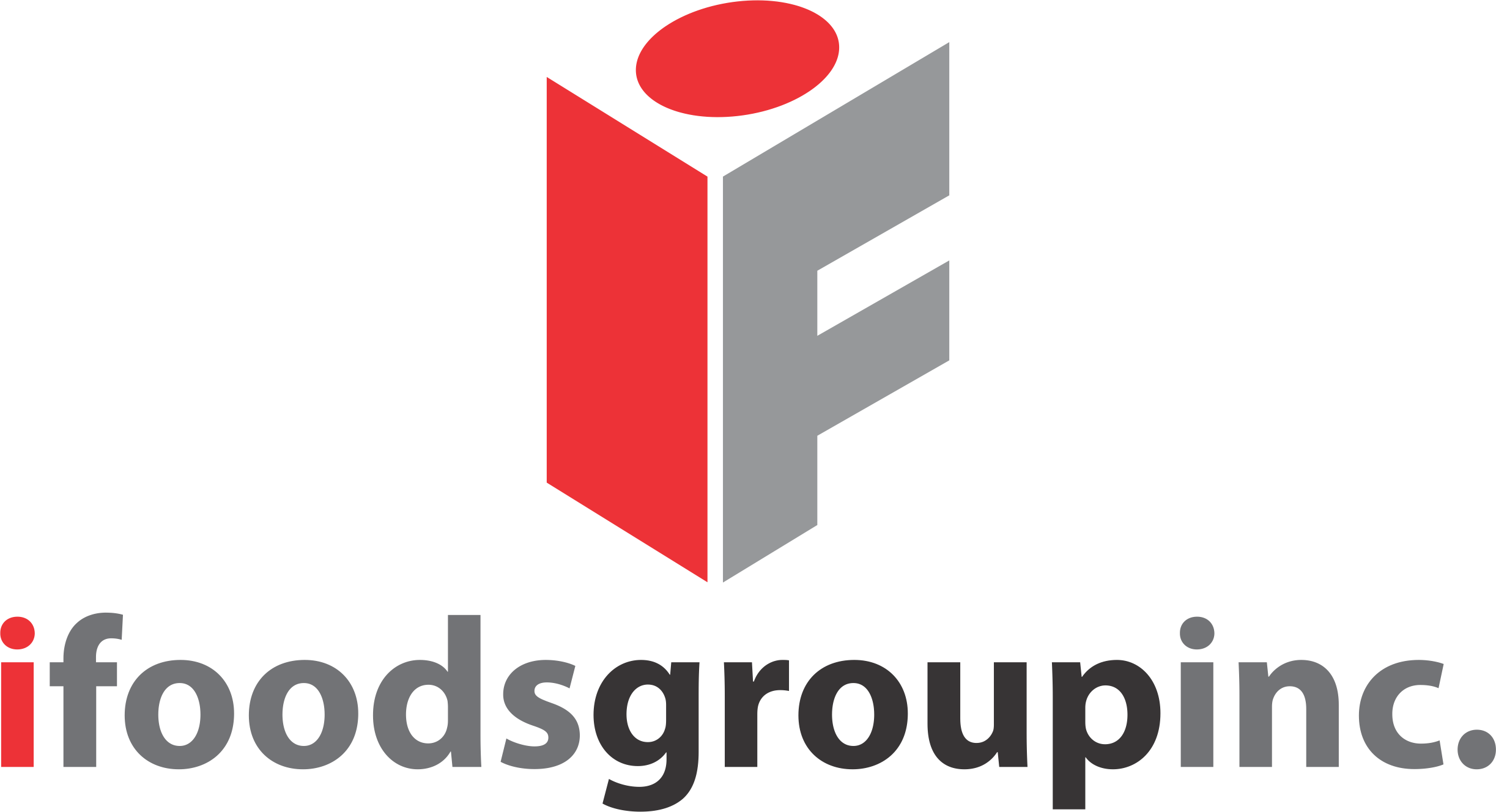 I-Foods Group, Inc.