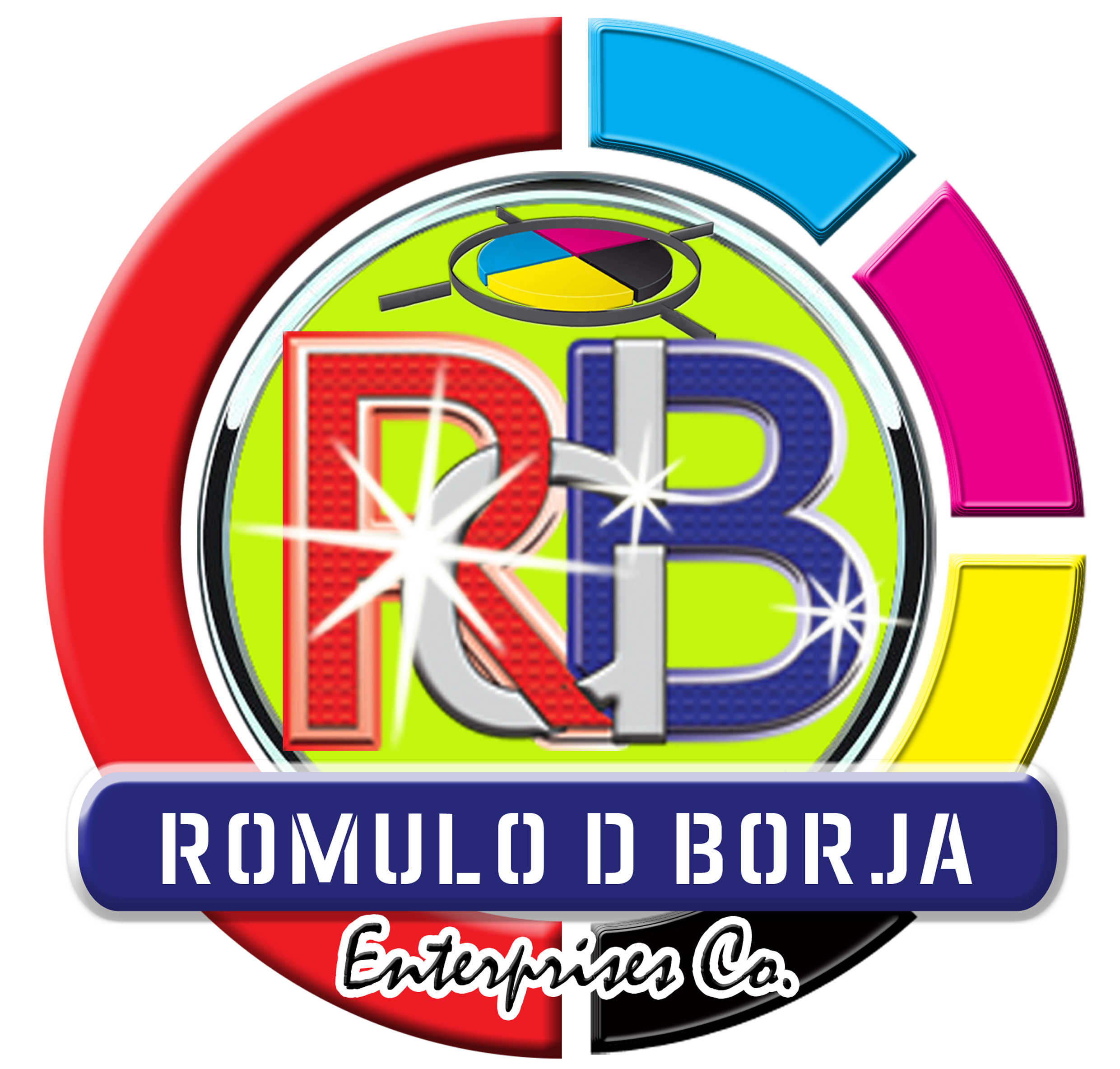 RDBorja Enterprises Co.