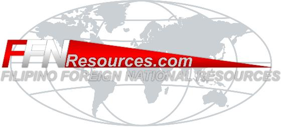 Filipino Foreign National Resources (FFNR)