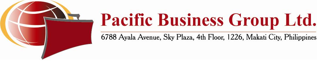 Pacific Business Group Ltd.