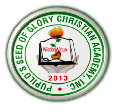 PUPILO'S SEED of GLORY CHRISTIAN ACADEMY