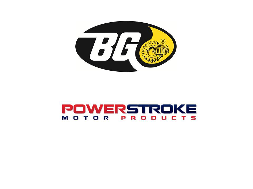 POWERSTROKE MOTOR PRODUCTS CORP