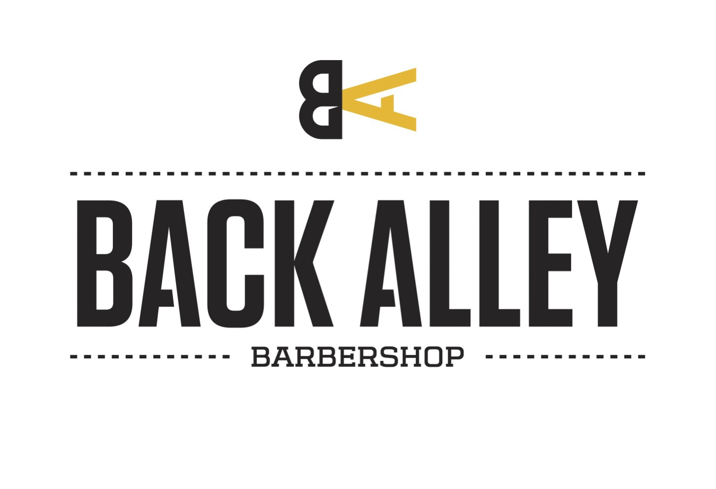 Back Alley Barbershop