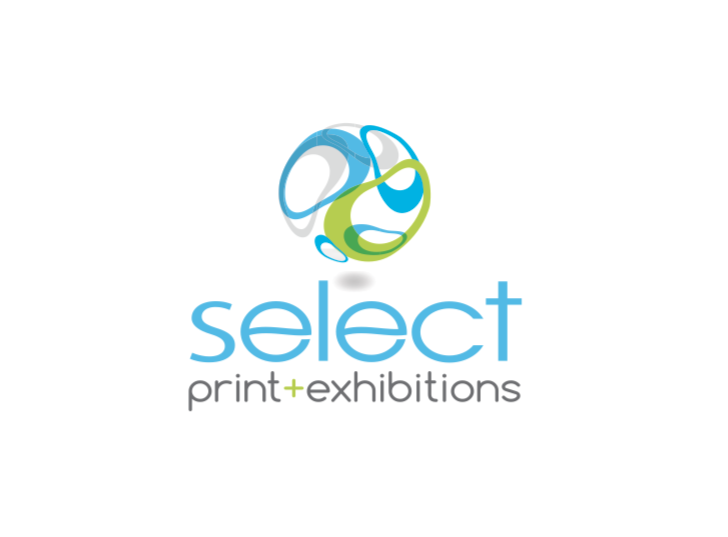 Select Print and Exhibitions