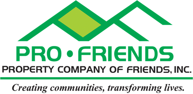 Property Company of Friends, Inc. (ProFriends)