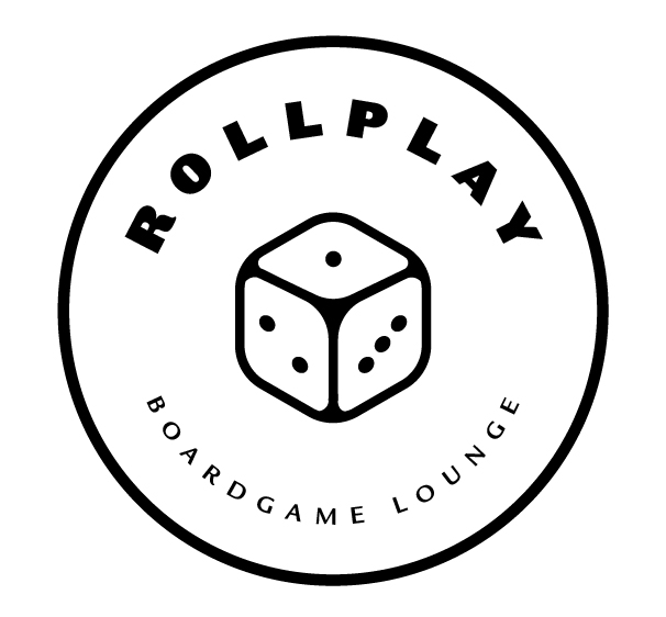 RollPlay Boardgame Lounge Inc.