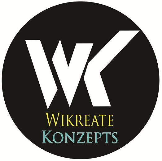 Wikreate Konzepts