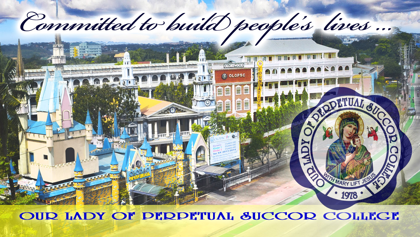 Our Lady of Perpetual Succor College
