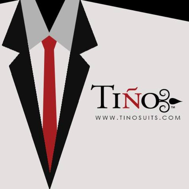 Naparienza Elegance Clothes Mfg. -  (TIÑO Suits)
