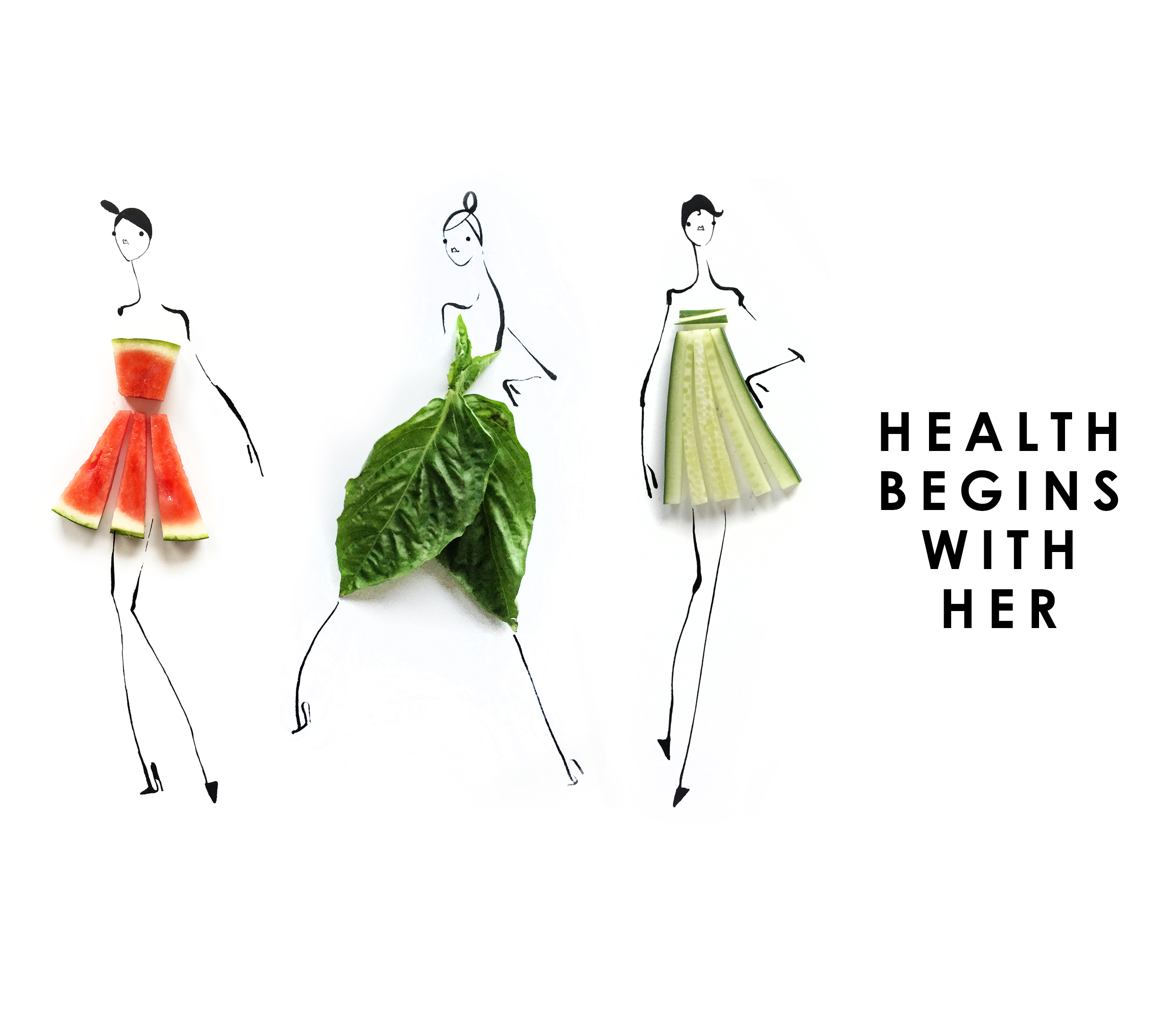 Health Begins With Her