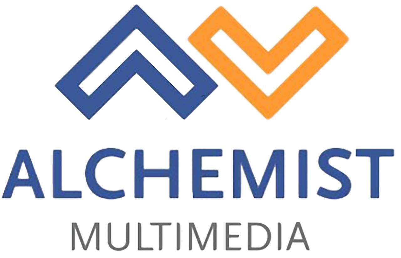 alchemist multimedia solutions asia incorporated