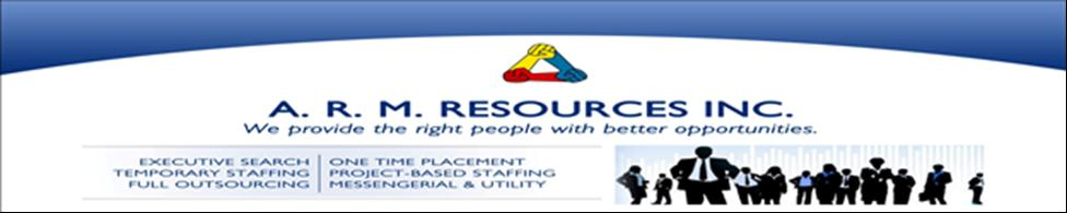 ARM Resources Inc.