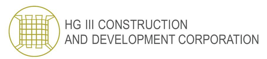 HG-III Construction and Development Corporation