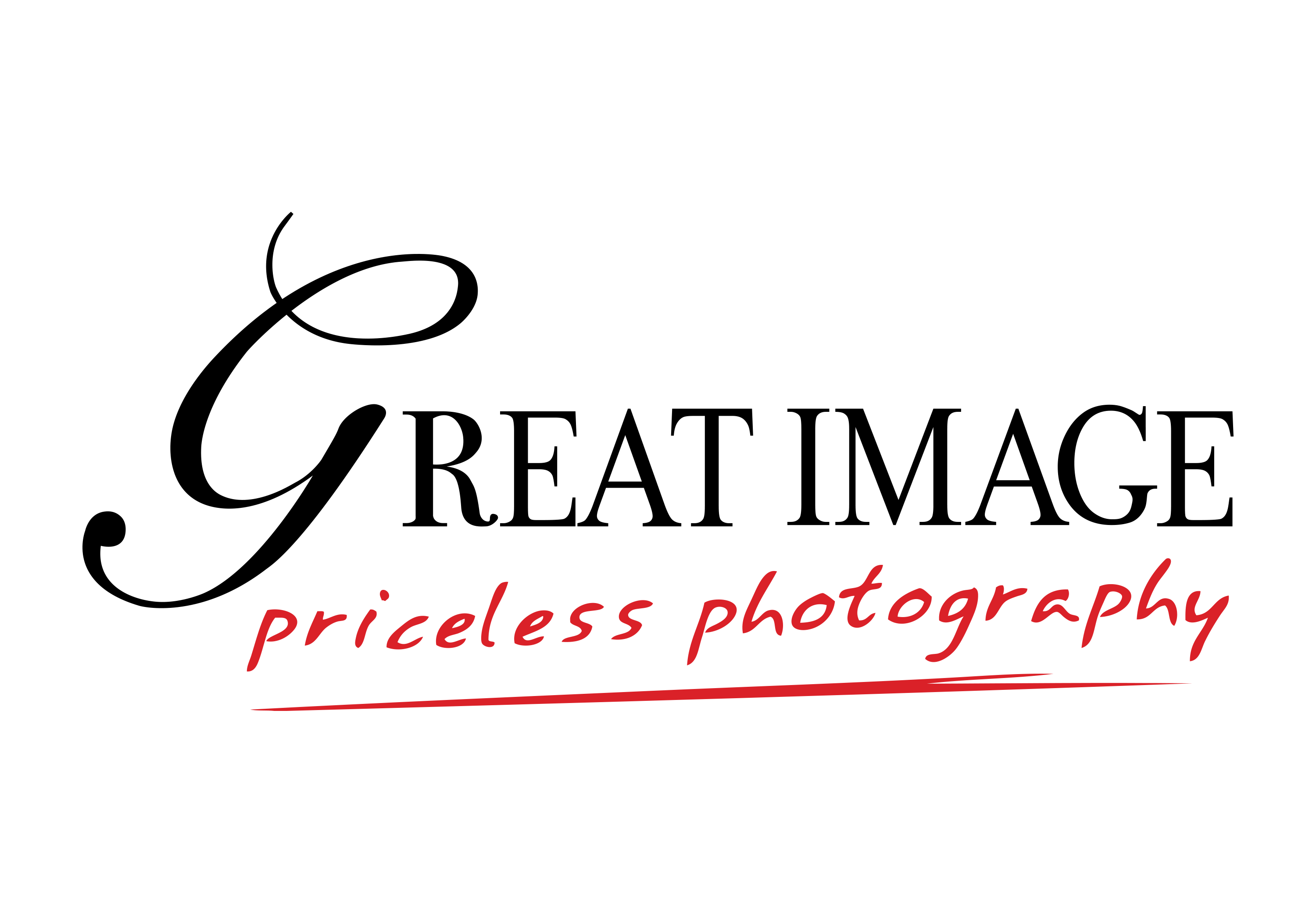 GREAT IMAGE SERVICES CORP.