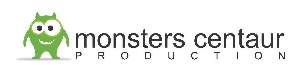 Monsters Centaur Production Inc