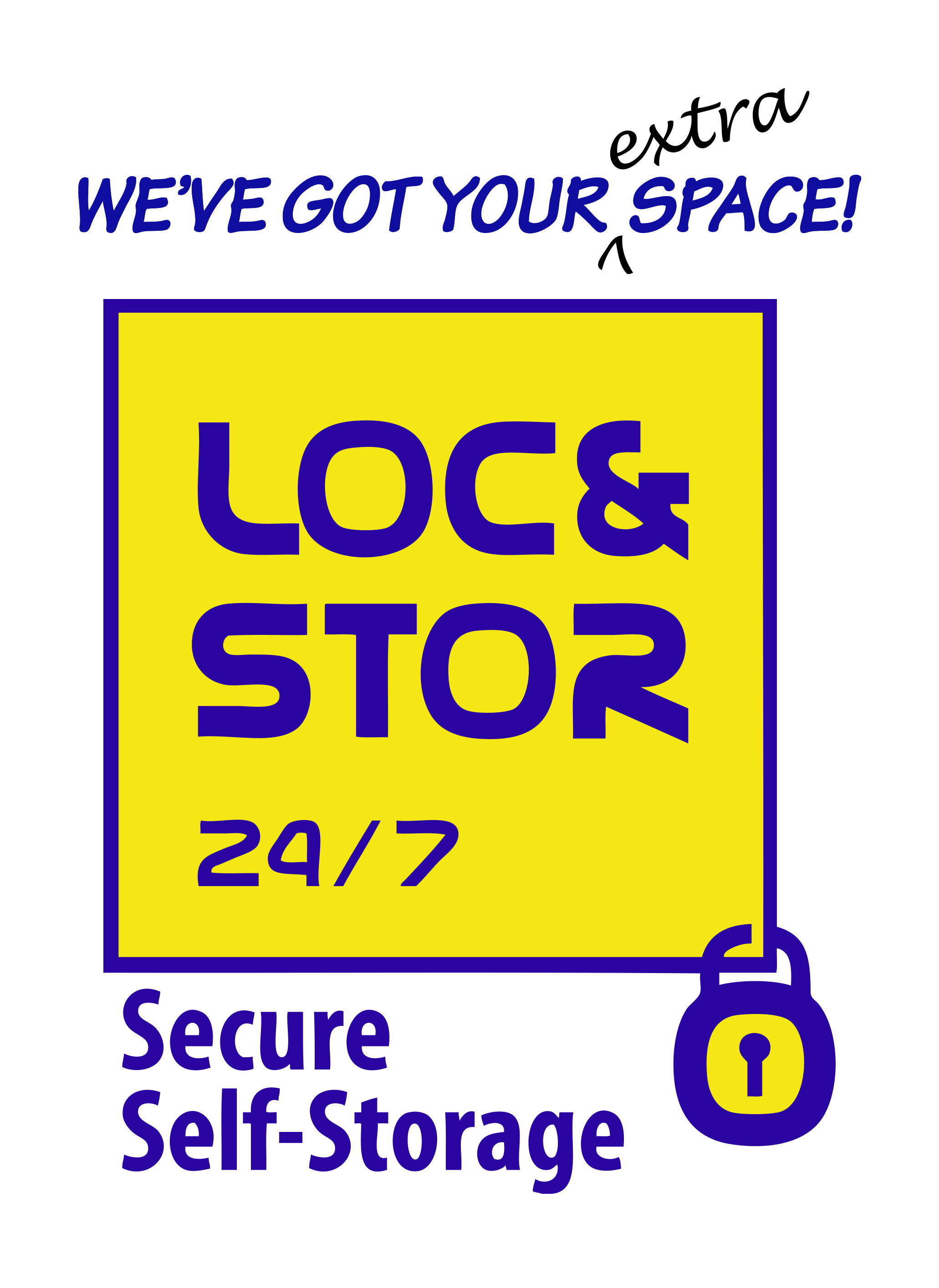 Loc&Stor 24/7 Secure Self-storage