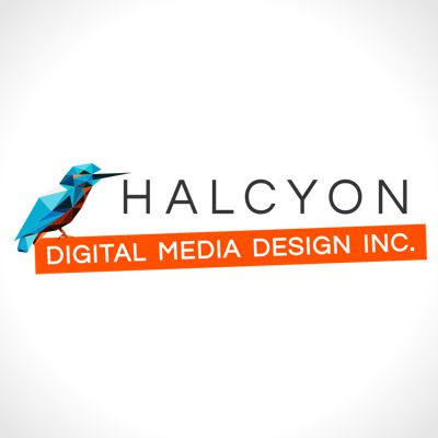 Halcyon Digital Media Design Inc.
