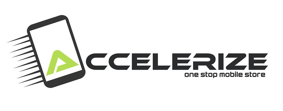 Accelerize One Stop Mobile Store