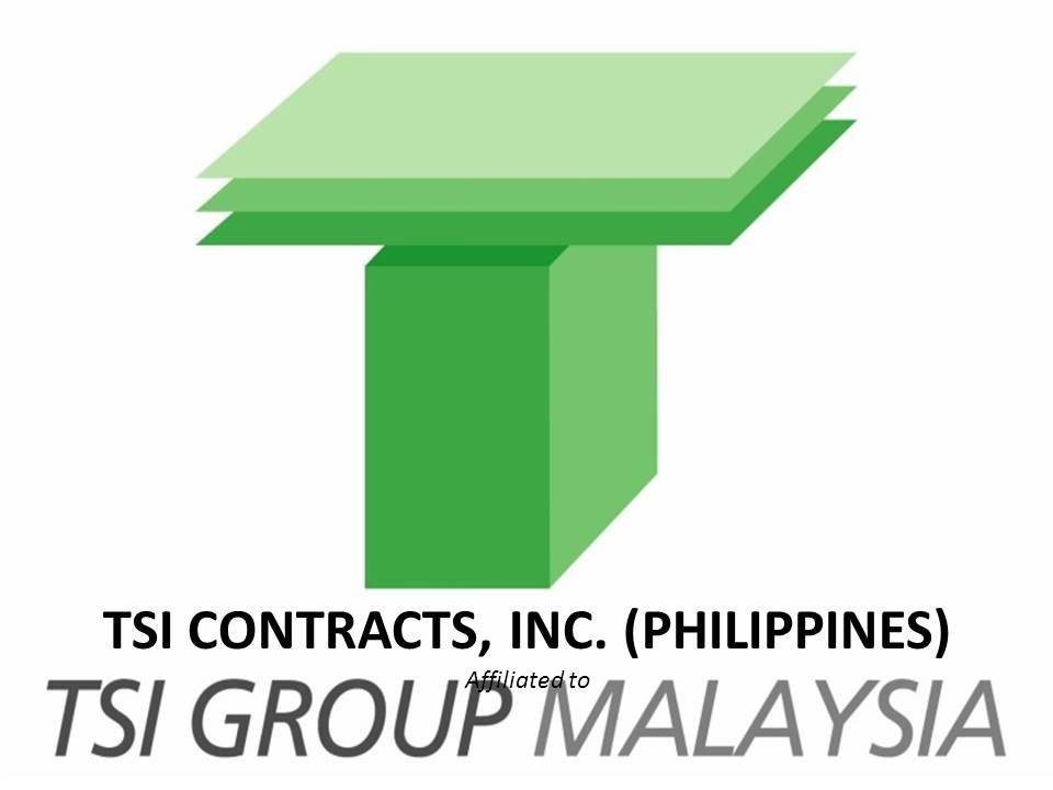 TSI CONTRACTS, INC.