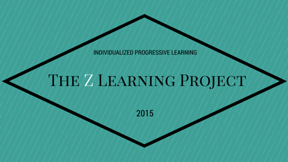 The Z Learning Project