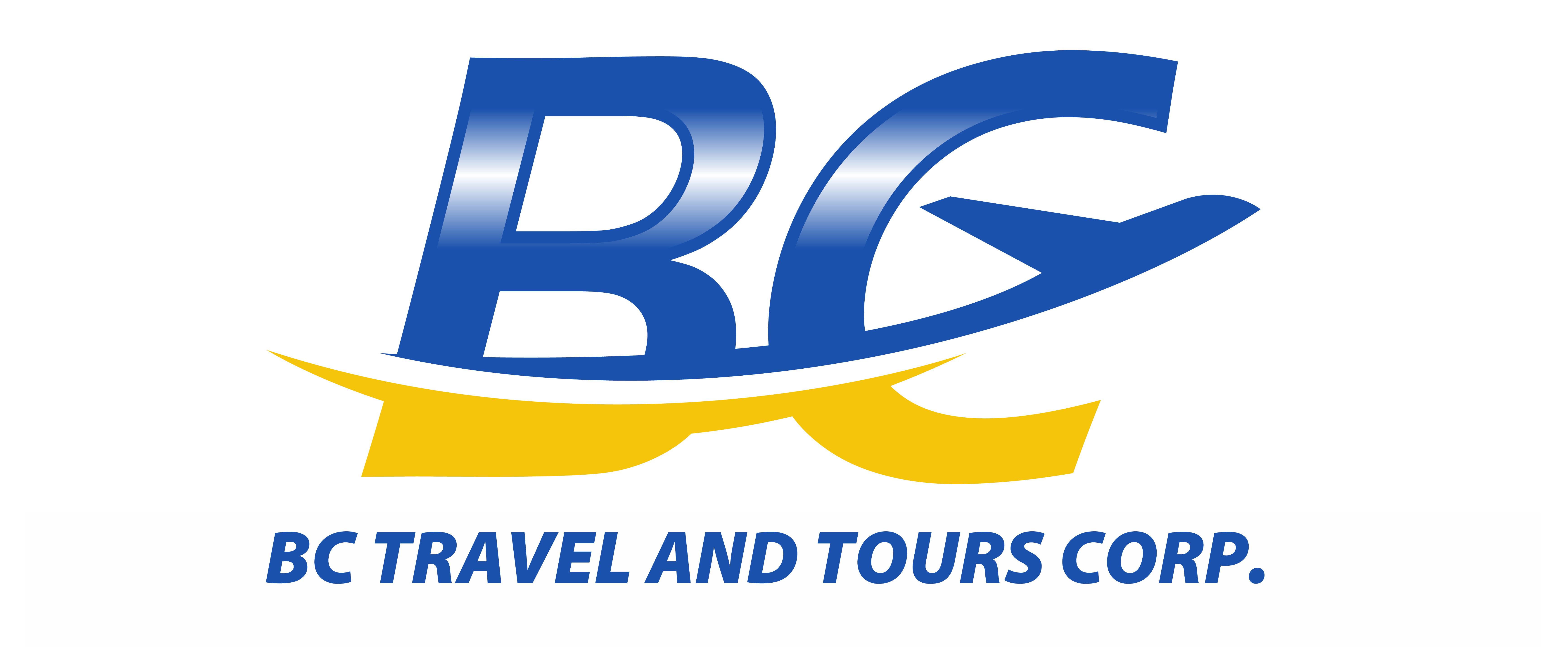 BC Travel and Tours Corp.
