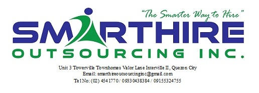 Smarthire Outsourcing Inc.