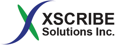 XScribe Solutions Inc