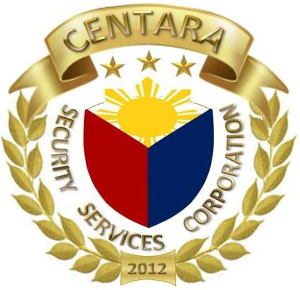 Centara Security Services Corporation