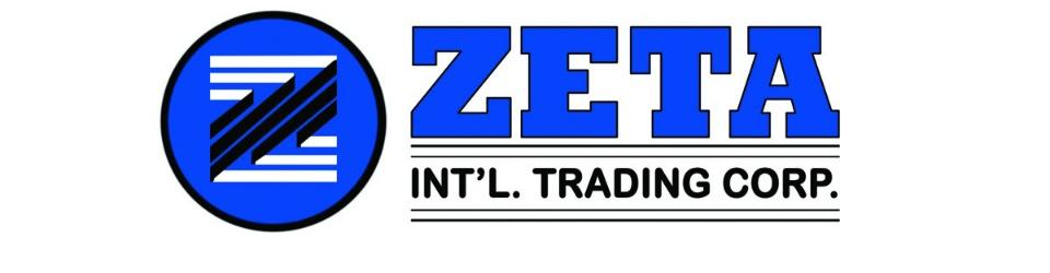 Zeta International Trading Corporation