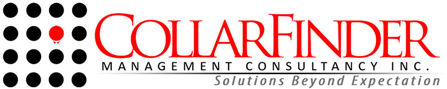 CollarFinder Management Consultancy Inc