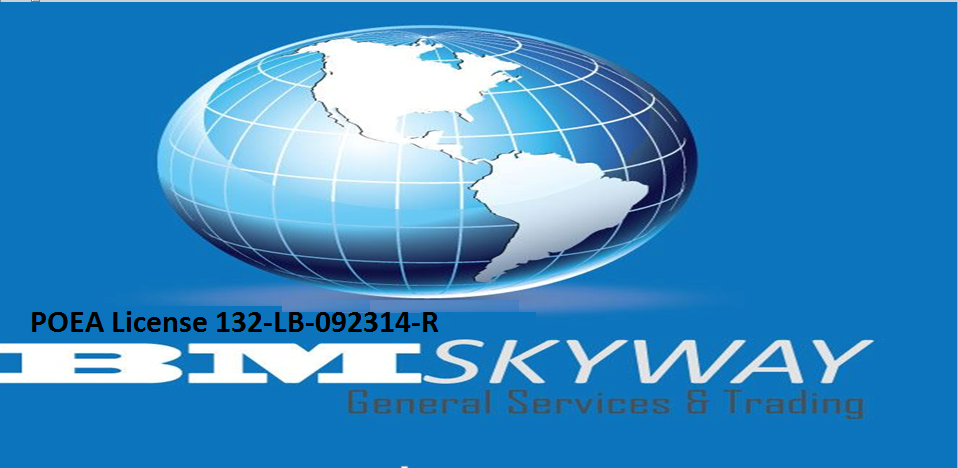 BM SKYWAY General Services & Trading