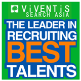 Viventis Search Asia