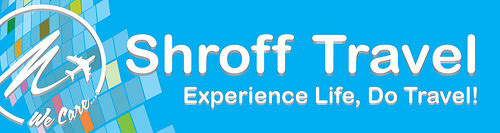Shroff International Travel care Inc.