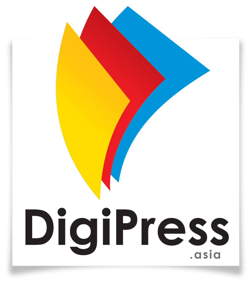 Digipress Asia Inc.