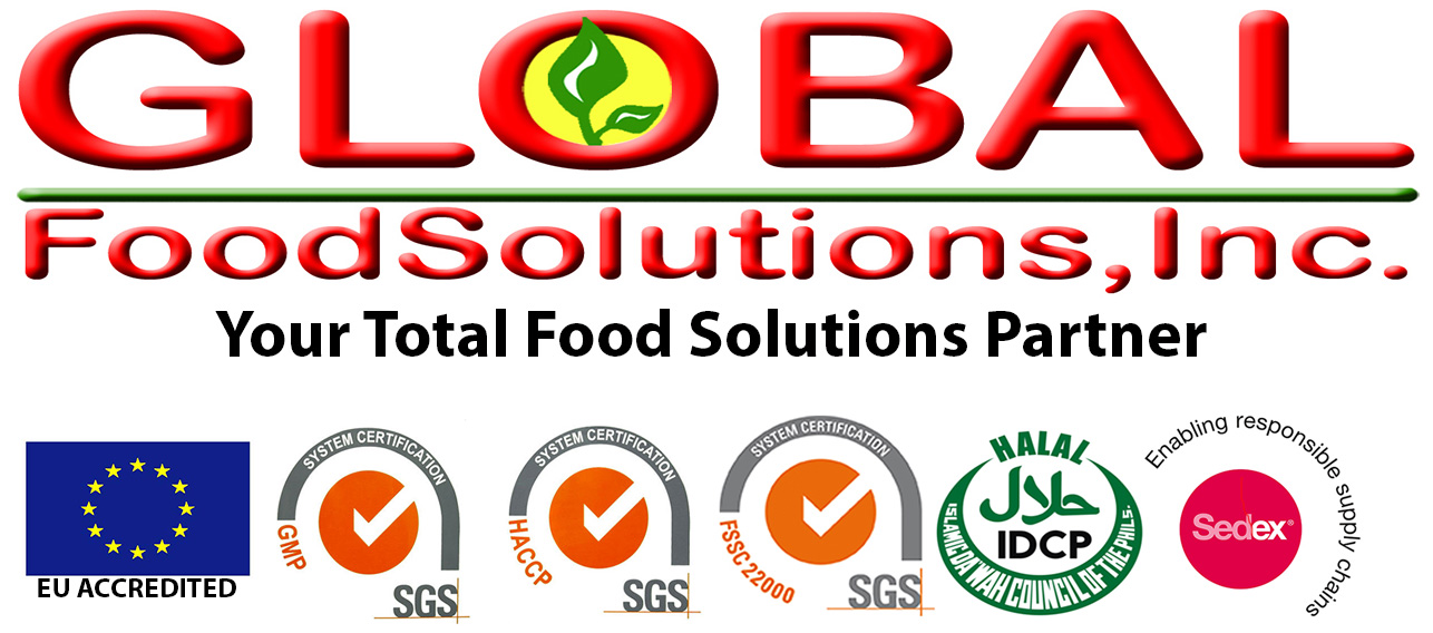 Global FoodSolutions, Inc.