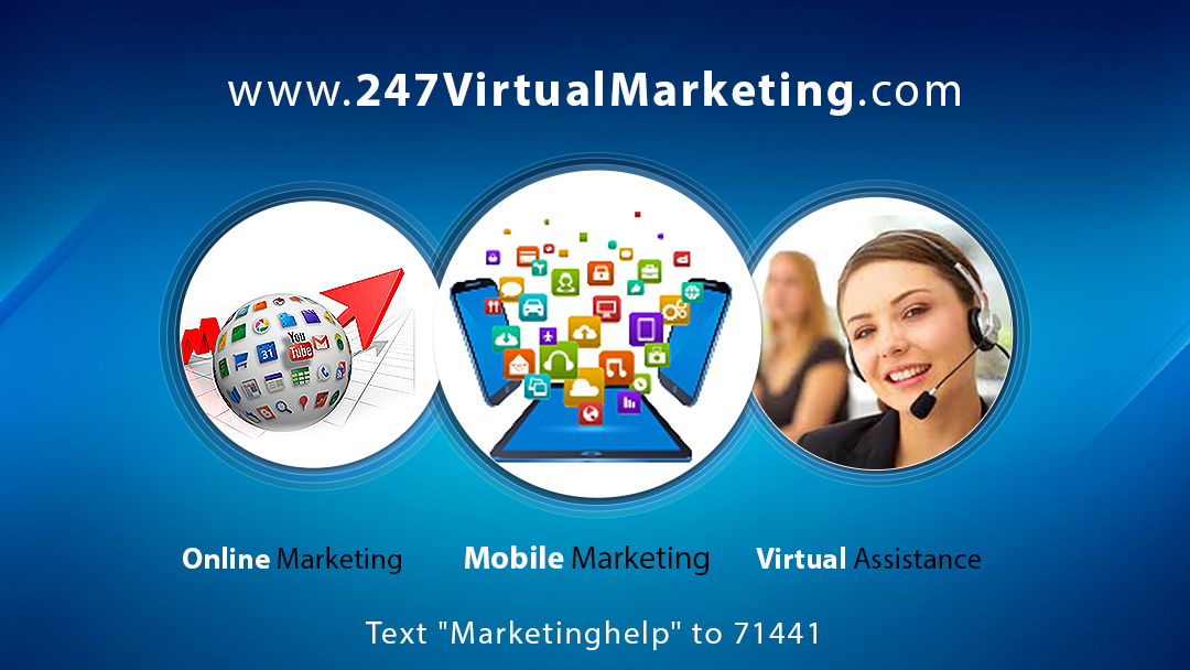 24/7 Virtual Marketing