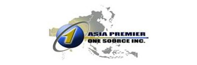 Asia Premier One Source